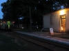 Impressionen der 1. Spreewaldbahn Museumsnacht
