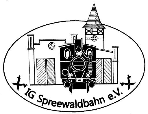 Spreewaldbahnzug